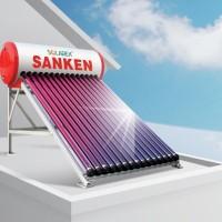 Sanken Swh Pemanas Air Tenaga Matahari/Surya Wh-Pr100p