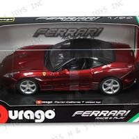 harga Diecast Bburago 1:24 - Ferrari California T (Closed Top) Tokopedia.com