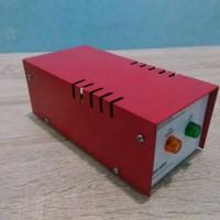 Saklar/Switch Otomatis Genset dan PLN untuk Rumah