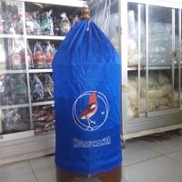 harga Krodong Sangkar Besi Bulat Lovebird Biasa Tokopedia.com