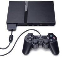 PlayStation 2 SLIM Seri 9006 Sudah Matrix. Hardisck 40 GB Full Games