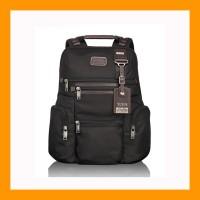 TUMI Knox Backpack BLACK