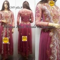 Gaun Kebaya Baju Kebaya Modern Jual Kebaya Muslim Busana Wanita Butik