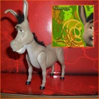 Keledai Shrek Donkey-Action Figure