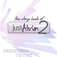 The Story Book of Just Alvin 2 (Soft Cover)