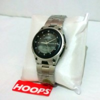 Jam Tangan Hoops Dual Time Original (Best Seller)