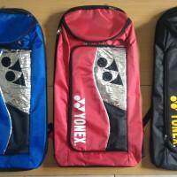 harga Tas Badminton Ransel / Backpack - Lining / Yonex (Thermo Guard) Tokopedia.com