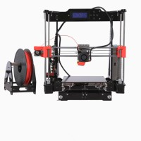 new 2016 Kit 3D Printer zonestar BONUS 2 buah Filament