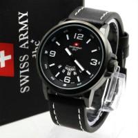 jam tangan cewek cowok swiss army original ( bonia guess rolex ck lv)