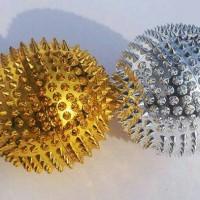 Bola Terapi Pijat Duri Akupuntur Magnet Besar