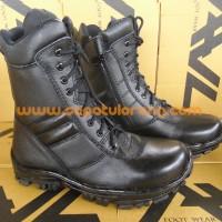harga Sepatu Boots PDL Jatah TNI Tokopedia.com