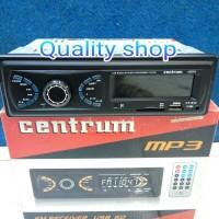 Tape Mobil Centrum Usb Sd Radio 4 x 60 Suara Lebih Mantap