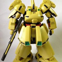 NG315 Gundam PMX-003 The O MG 1:100 Master Grade Daban