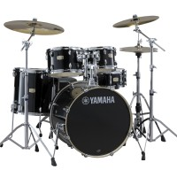 Yamaha Drum Set Akustik STAGE CUSTOM (ALL BIRCH SHELL) HIGH QUALITY