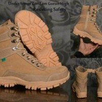 sepatu delta force boot murah versi zimzam original safety