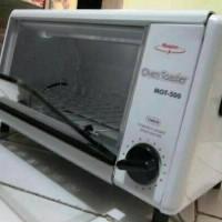 harga oven listrik maspion Tokopedia.com