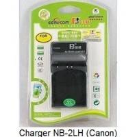 Charger Canon Nb-2lh For 350d / G7 / S70