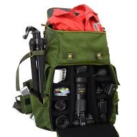 Tas National Geographic / Natgeo Ransel Large Explorer Rucksack