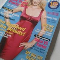Majalah Cosmopolitan Edisi April 2007