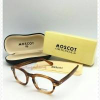 Frame Kacamata Moscot Lemtosh Blonde