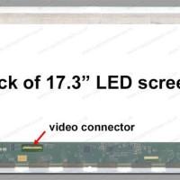 Layar LCD LED Asus Rog G750, G750j, G750jx, G750jw, G750jz