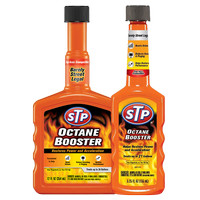 STP OCTANE BOOSTER 155ml - USA - 100% ORIGINALE