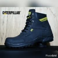 Sepatu Caterpillar Delta Safety Termurah 03