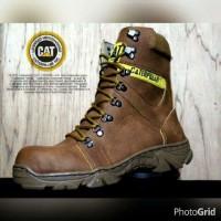 Sepatu Caterpillar Delta Safety Hi Termurah 01