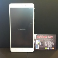 XIAOMI MI NOTE PRO RAM 4GB INTERNAL 64GB