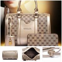 Fashion IMPORT GROSIR TAS BATAM # BAG SHOP ONLINE # FASHION BAG B1918