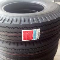 Ban Luar Truk Engkel Colt Diesel 750-15 Bridgestone MRN