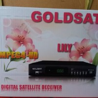 Goldsat LILY HD
