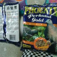 harga Makanan Burung Perkutut Phoenix Tokopedia.com