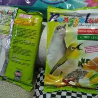 harga Makanan Burung Pleci Ronggolawe Tokopedia.com