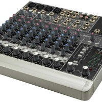 Mackie 1202 VLZ3 (12-channel Compact Recording/SR Mixer)