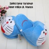 Sandal Kamar Doraemon Dewasa