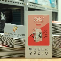 OMG Tempered Glass for LG L Fino D295 - 9H Rounded Edge 0,33mm