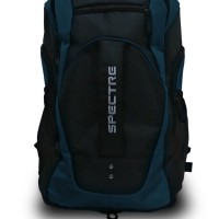 Tas Travel Laptop Roxion Spectre - BIRU TUA / NAVY BLUE