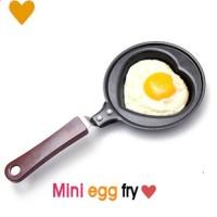 harga Teflon Wajan/ Pan Penggorengan/ Telur Pancake Love/ teflon love Tokopedia.com