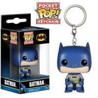 harga Funko Pop Keychain DC - Batman Tokopedia.com