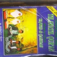pedoman lagu-lagu tilawatil quran dilengkapi tajwid dan qasidah