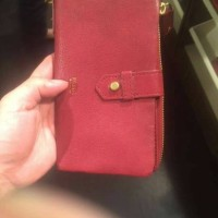 Dompet Fossil Becca Wallet