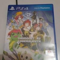 BD PS4 DIGIMONSTORY CYBERSLEUTH