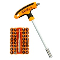 Jakemy 12 In 1 Professional Repair Tools Screwdriver Kit