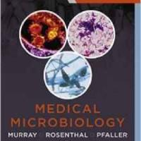 Buku Kedokteran Murray Medical Microbiology 8e, 2016