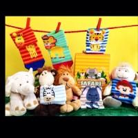 harga Kaos Kaki Happy Baby Safari Size 12-18 Tokopedia.com