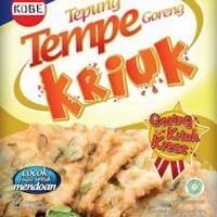 tempe goreng / kobe tempe / bumbu tempe / tepung tempe
