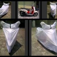 sarung motor honda vario (keluaran lama)