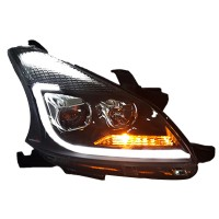 Head Lamp Projector Skeleton All New Avanza Xenia Bergaransi