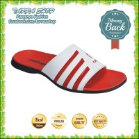Sandal Slip On / Flip Flop Slipper Santai _ Catenzo - YY 006